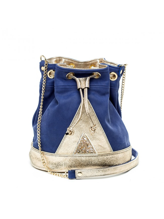 TWIST Bleu Saphir