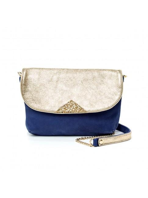 LUNE Bleu Saphir