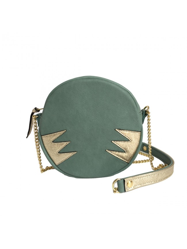 ECLIPSE Vert Céladon