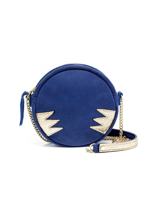 ECLIPSE Bleu Saphir