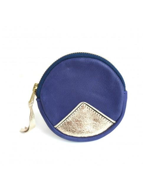 CERISE Bleu Saphir
